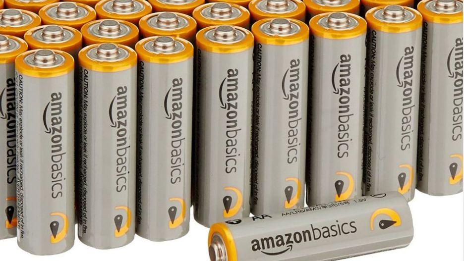 AmazonBasics – Pile