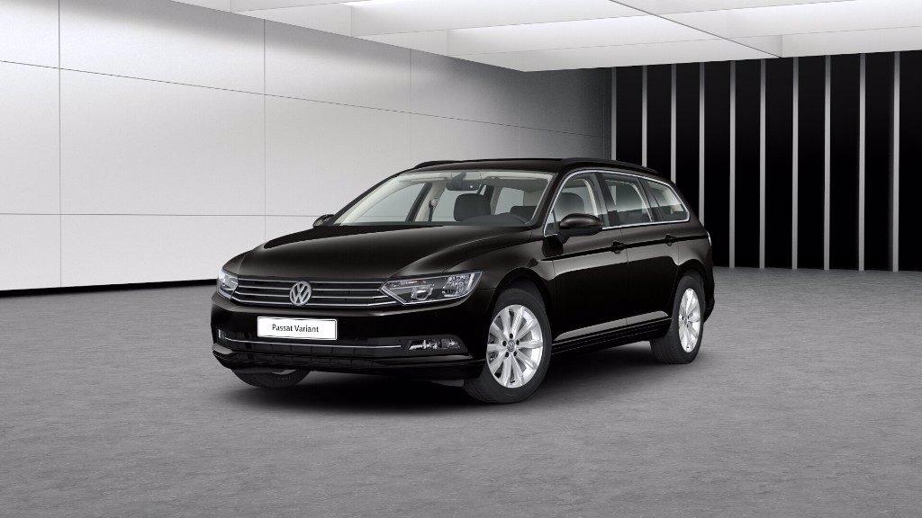 VW Passat B8 LED Upgrade